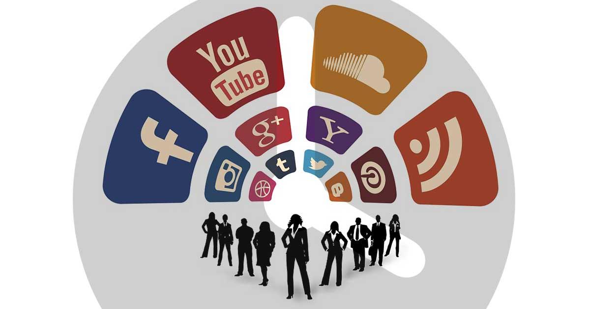 Kdy publikovat na sociálních sítích? Užitečné nástroje