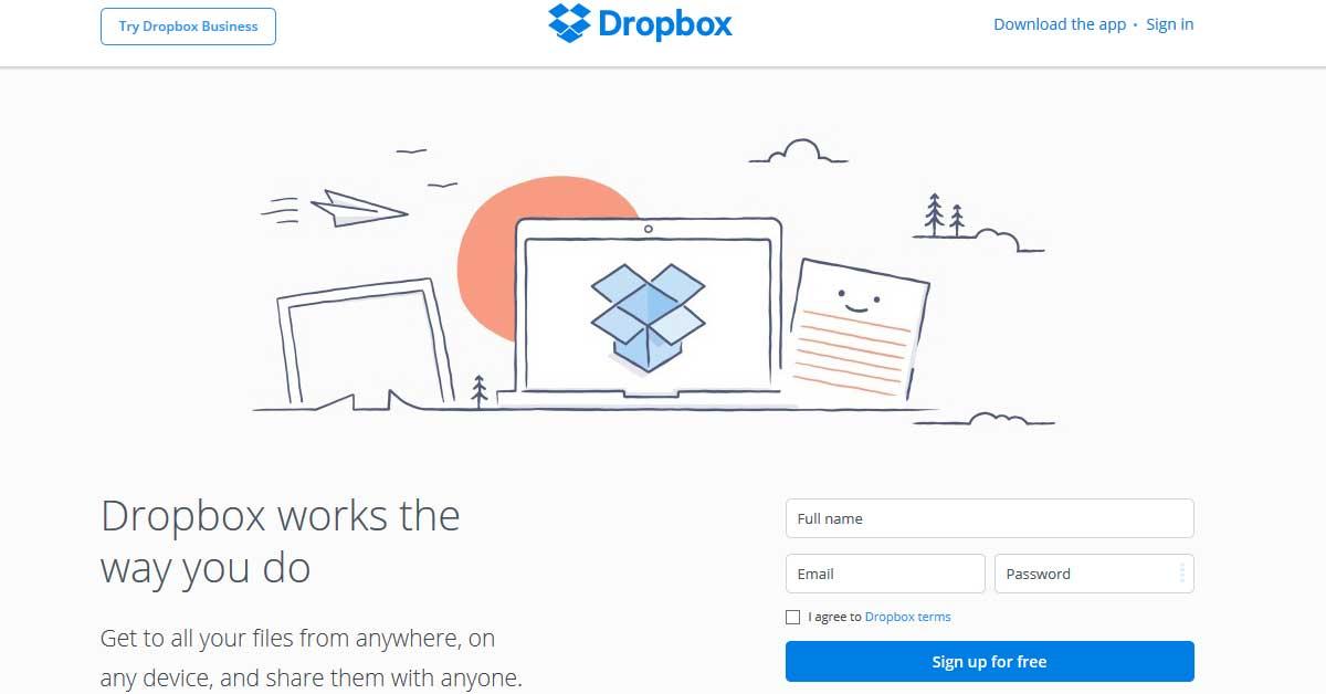 Na cestě k Dropboxu – Změny na mapě cloudových úložišť?