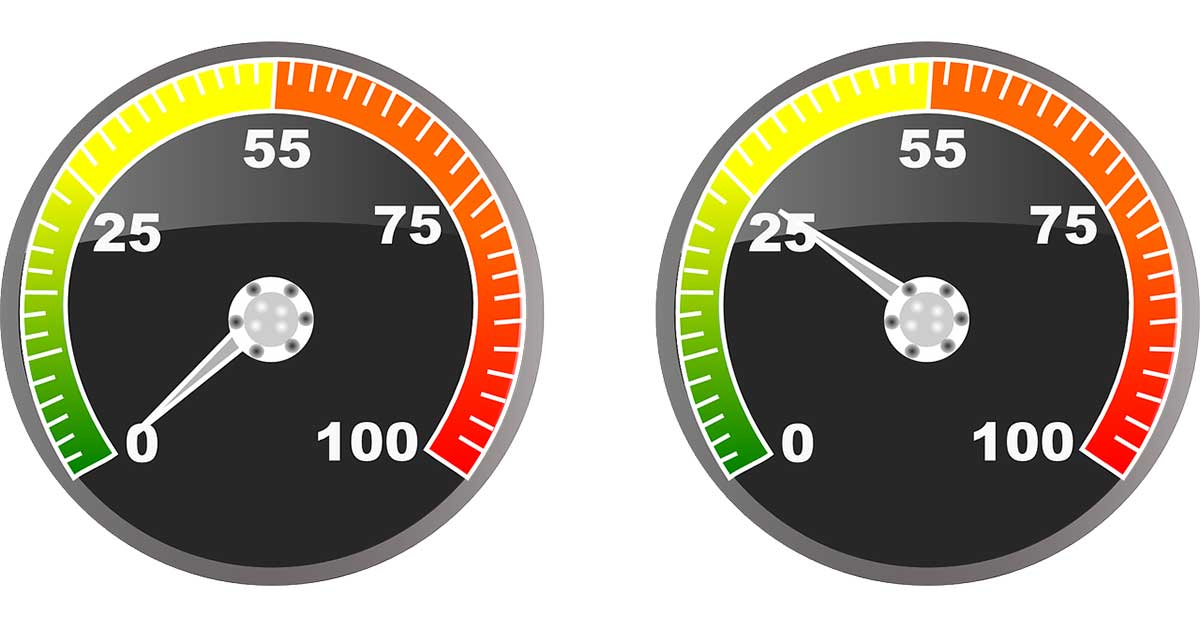 Tip #25: Šikovné nástroje pro měření rychlosti webu