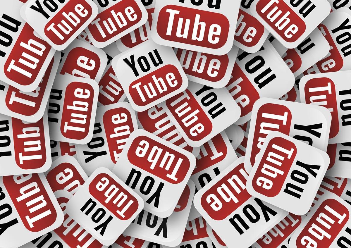 Infografika: Youtube synonymum sdílení videí