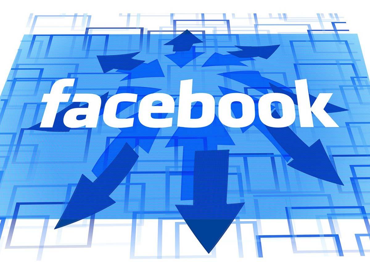 Reklama na facebooku – Vzorová kampaň