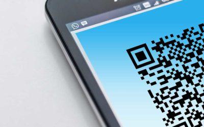 QR kód a jeho budoucnost: Má ještě vůbec šanci?