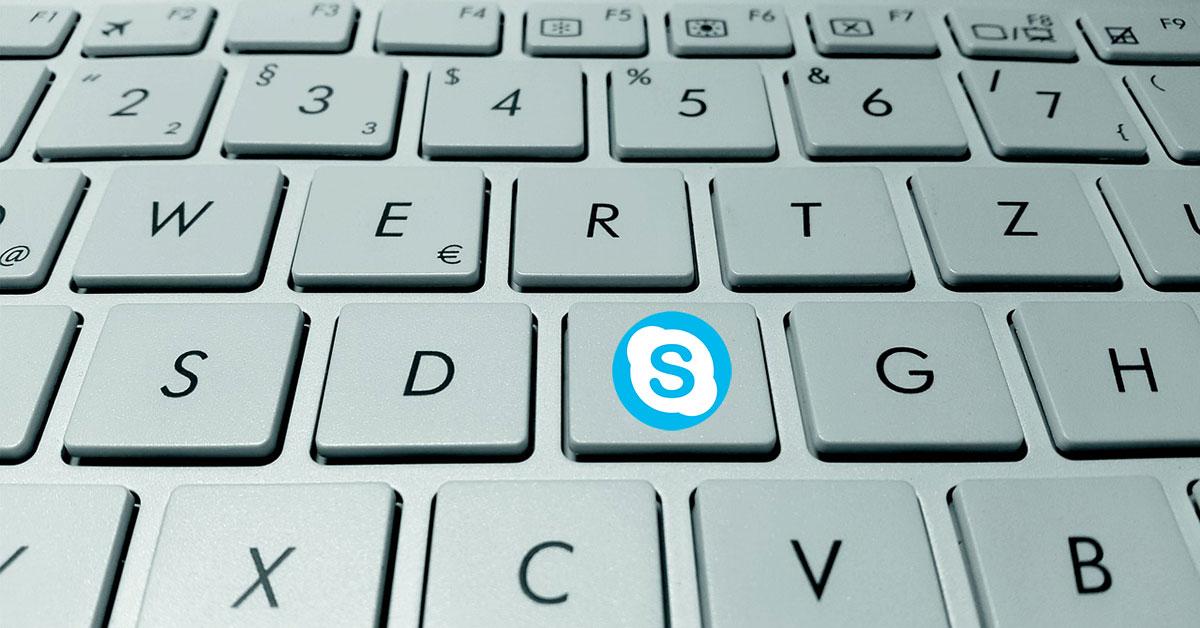 Nejlepší messenger? Skype