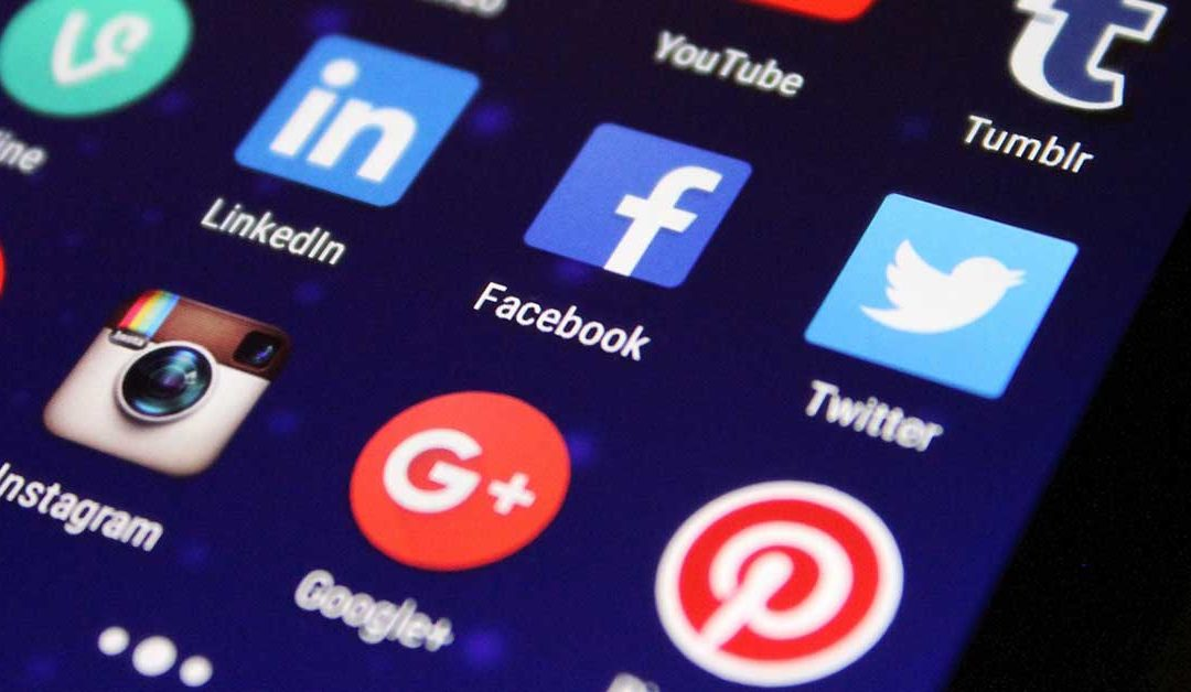 Žebříček TOP 10: Nejoblíbenější sociální sítě