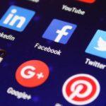 Sociální sítě 2017