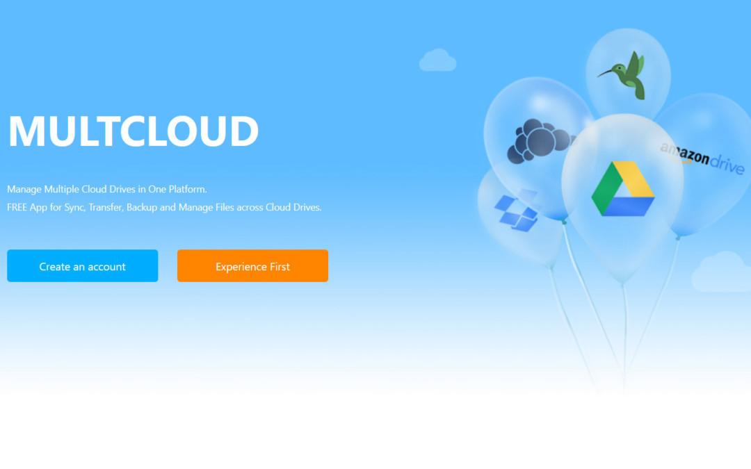 Tip #46: Cloudové úložiště v jednom