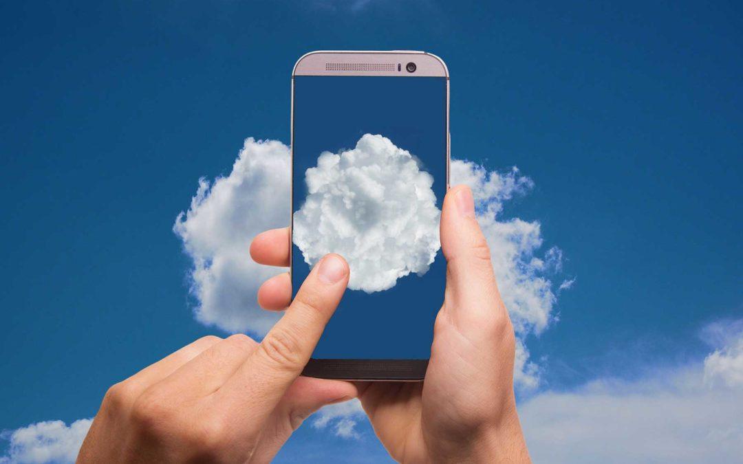 Žebříček TOP 5: Nejlepší cloudová úložiště zdarma