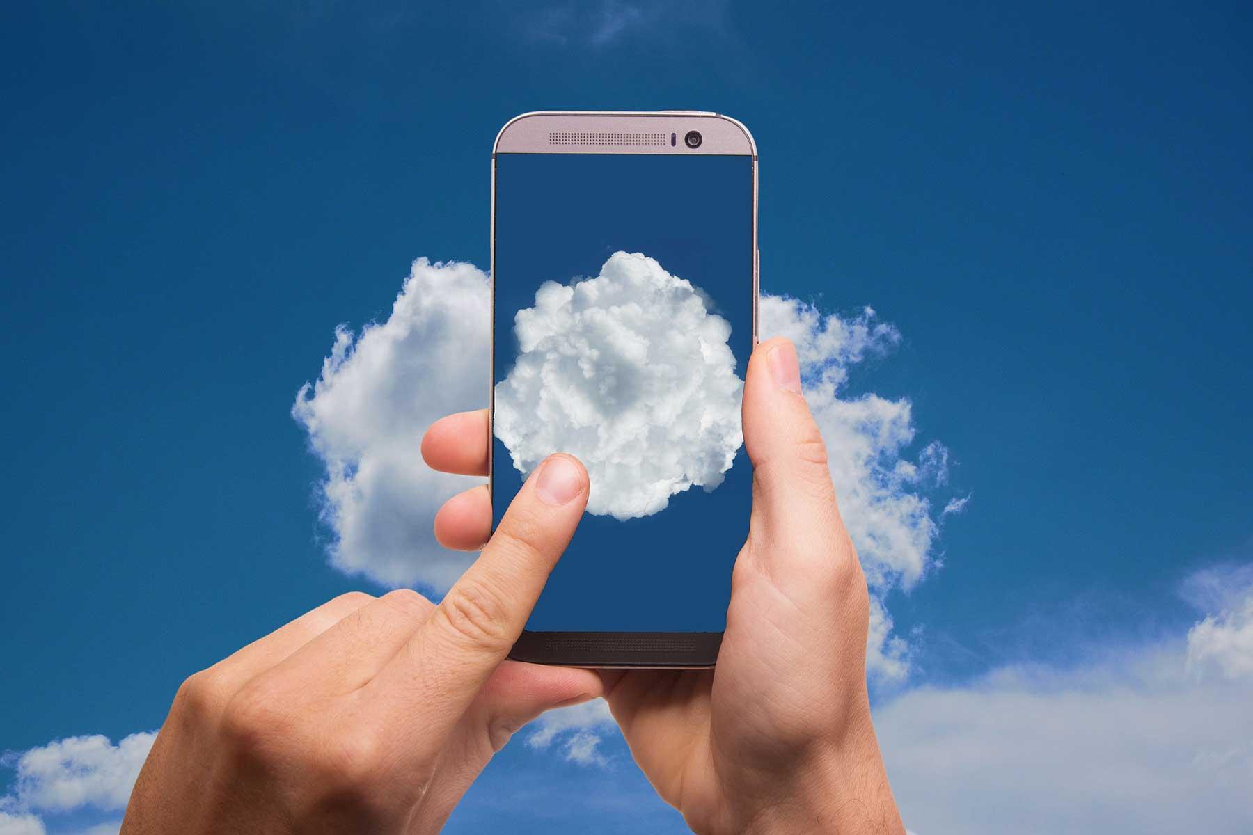 Nejlepší cloudová úložiště