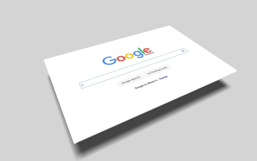 TOP 10: Google nástroje online marketéra v roce 2018